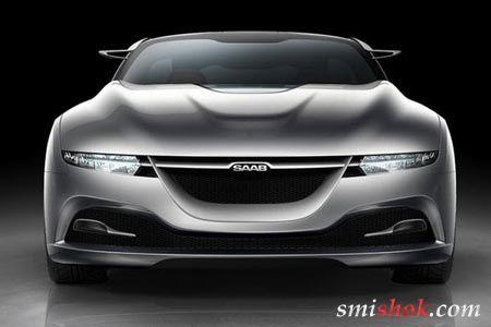 Saab обіцяє показати моделі 9-1, 9-6X і 9-7