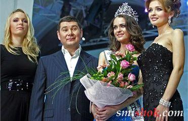 Українка на конкурсі Міс Всесвіт може вбратися в костюм козака