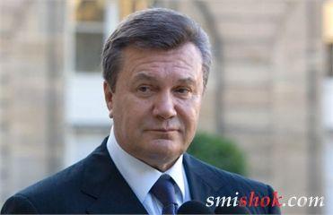 Віктор Янукович показав ветеранам, як треба пити горілку (відео)