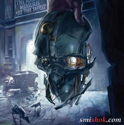 Dishonoured: перші подробиці