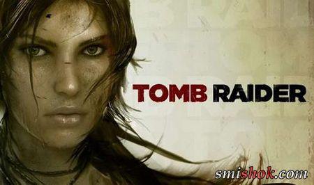 Tomb Raider: народження трейлера