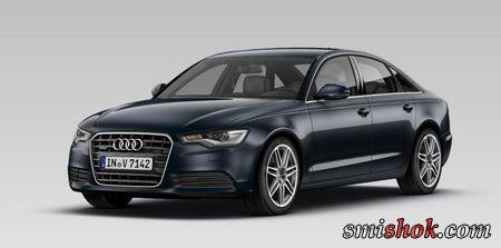 Стартовали продажі Audi A6 з мотором 2.0 TFSI