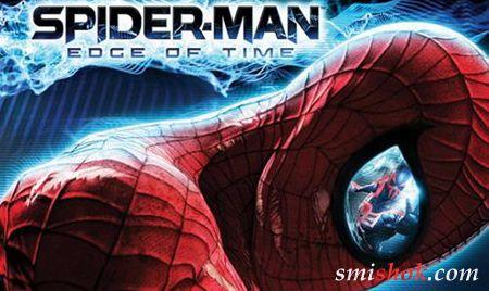Comic-Con 2011: Spider-Man: Edge of Time