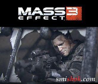 Новини Mass Effect 3