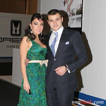 Подруги і дружини мільйонерів: хто вони?