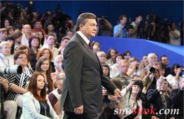 До Януковича не допустять журналістів у кросівках