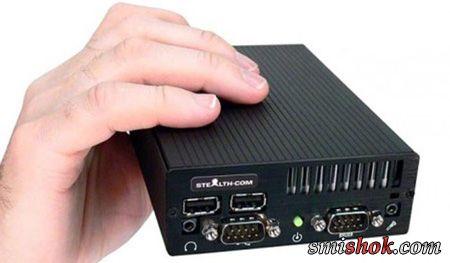 Stealth Computer представила неттоп LPC-125LPM