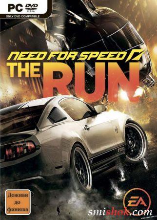 Need for Speed: The Run йде в ліміт