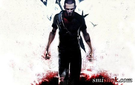 Вампірське доповнення Festival of Blood для екшену inFamous 2 вийде 25 жовтня