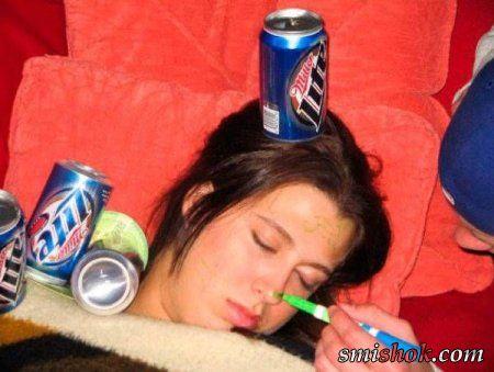 Жінки та алкоголь