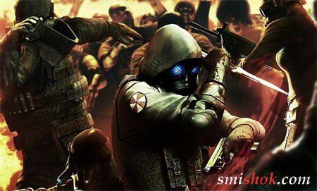 Реліз екшену Resident Evil: Operation Raccoon City призначили на березень