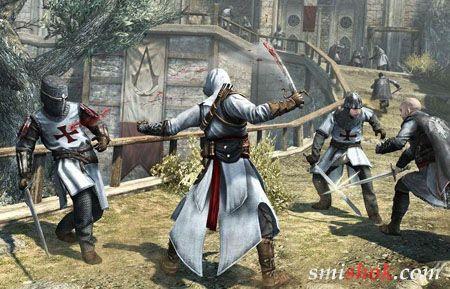 «Акелла» презентувала спеціальні видання екшену «Assassin's Creed: Одкровення»