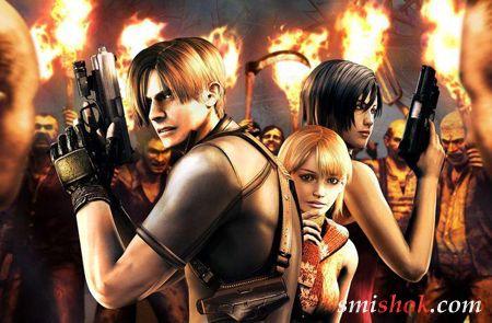 Героїв Resident Evil 6 можуть відправити до Китаю