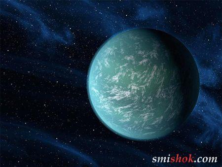 """НАСА підтвердило відкриття планети-""""двійника"""" Землі: там, можливо, є вода і життя"""