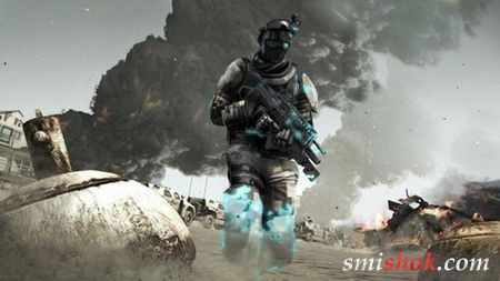 Ghost Recon: Future Soldier перенесли на травень