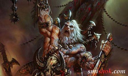 Diablo 3 вийде навесні