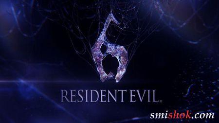 Розробники розсекретили нові деталі Resident Evil 6