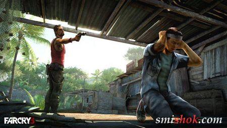 Опубліковані нові подробиці Far Cry 3