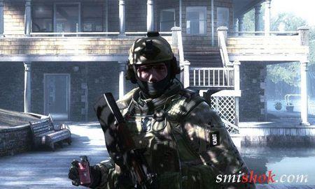 Нова частина Counter-Strike вийде влітку