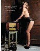 Олена Горностаєва (Elena Gornostaeva) - Playboy березень 2012 (3-2012) Росія