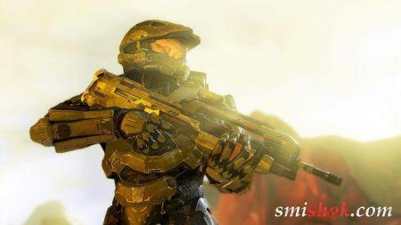 Сценарій Halo 5 і Halo 6 вже написаний