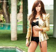 Дженніфер Лав Хьюітт (Jennifer Love Hewitt) в журналі Maxim (квітень 2012)