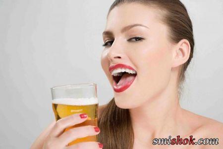 Легенди про пиво