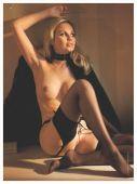 Lesley-Ann Poppe - Playboy April 2012 (4-2012) Netherlands