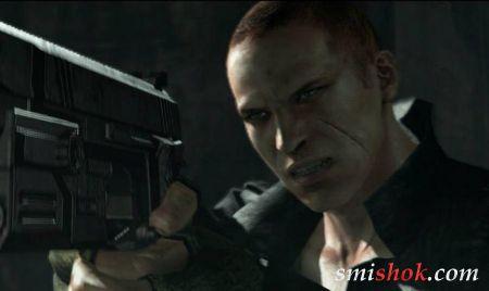 Вихід Resident Evil 6 перенесли на жовтень