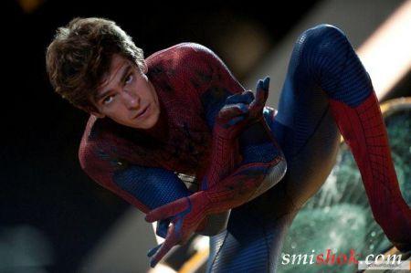 Сценаристи'' Трансформерів'' візьмуться за історію про Людину-павука