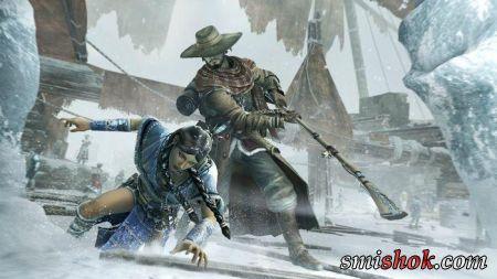 Assassin's Creed 3 не будуть тестувати