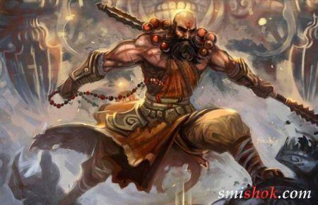 Фанатам Diablo 3 запропонували нову систему рівнів