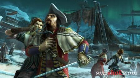 Шанувальникам Assassin's Creed 3 запропонують купити абонемент