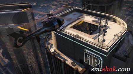 Творці GTA хочуть зібрати всі міста в одній грі