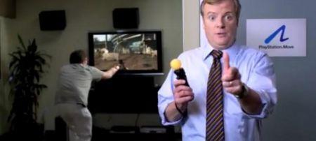 Sony запатентовала использование пальцев в качестве оружия