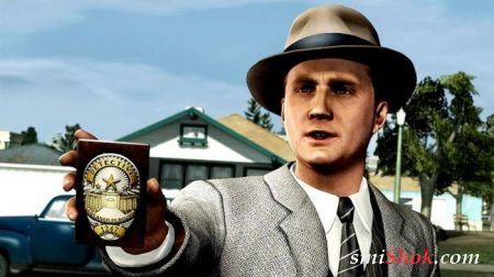Rockstar хотела засудить создателя телесериала L.A. Noir
