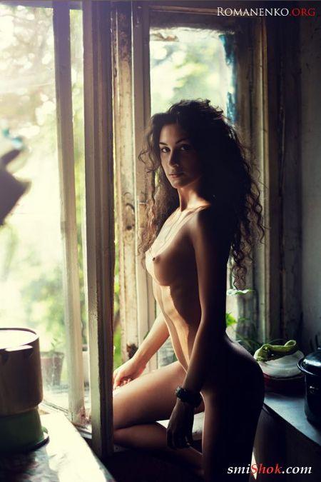 Красивые девушки в новой фото подборке