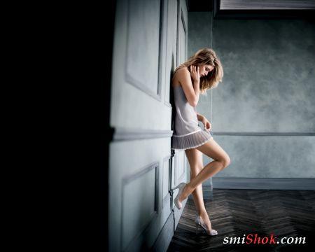 Красивые девушки в яркой фото подборке (38 фото)