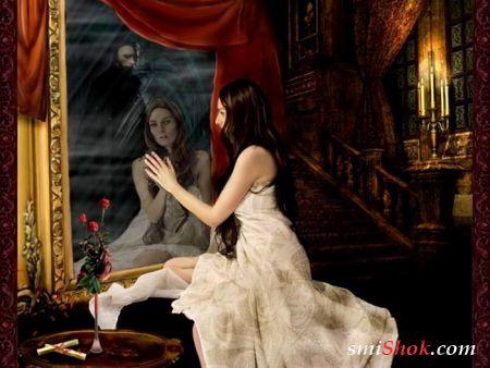 Тайна зеркального царства