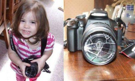 Детишки в подборке фотоприколов