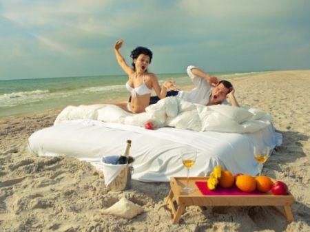 Что означают ваши эротические сны?