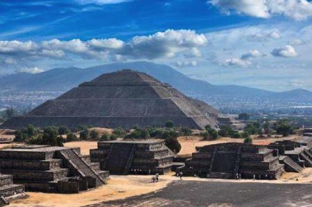 Пять тайн цивилизации ацтеков