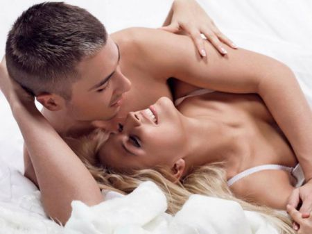 О чем говорят ваши объятия после секса?