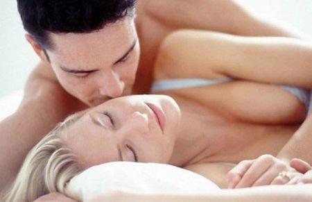 Секс утром полезней зарядки