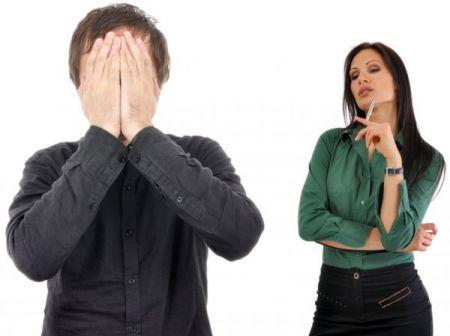 Как общаться с бывшим после разрыва?