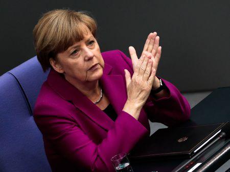 План Меркель. Для чего в Украину едет немецкий канцлер