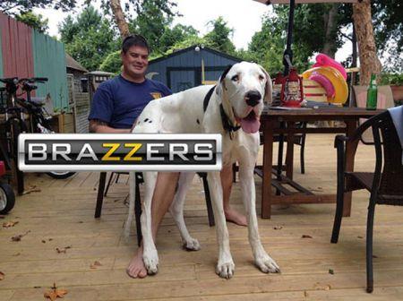 Эти картинки с сайта Brazzers невольно наталкивают на пошлые мысли