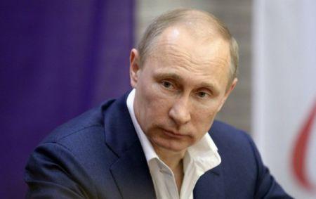 Путин озвучил план по стабилизации ситуации на юго-востоке Украины