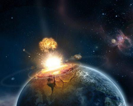 Теория Большого фильтра предполагает, что наша цивилизация не вымрет