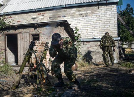 Террористы нарушают условия перемирия, обстрелы продолжаются - Тымчук